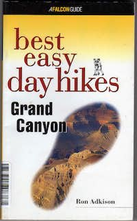 Best Easy Day Hikes Grand Canyon