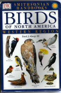 Smithsonian Handbooks Birds of North America Western Region