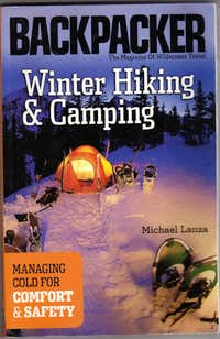 BackPacker Winter Hiking & Camping