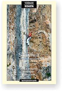 Slovenia - Climbing guide