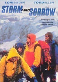 Storm and Sorrow in the High Pamirs DVD