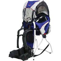 Pathfinder baby backpack