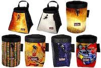 Krieg Chalk Bags