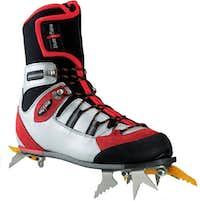 Ice Comp Ice Climbing Boots