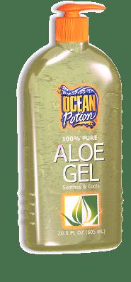 Ocean Potion Aloe Gel