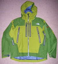 The North Face Modulus Jacket Pro Shell (2007)