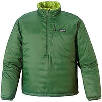 Patagonia Micro Puff Pullover 2007