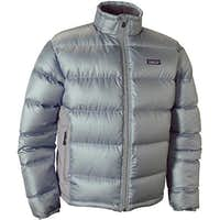 Patagonia Down Jacket (Fall 2007)