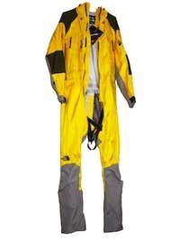 The North Face Kichatna Suit (2002)
