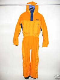 Patagonia Ice Nine Suit