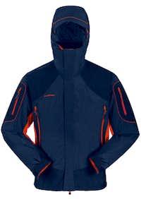 sports shoes 4d4b4 5a687 Mammut Extreme Lhotse Jacket Pro Shell (2008) : Gear Reviews ...