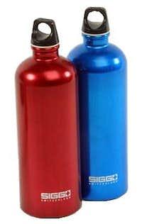 Sigg Sports/Classic drinks bottle