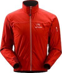Arc'teryx Solano Jacket (2008)