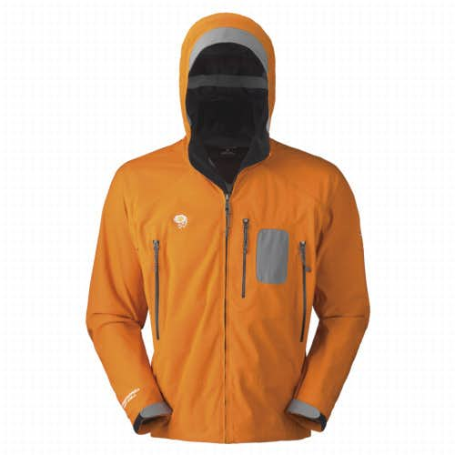 MH Torch jacket
