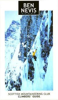 Ben Nevis: Rock and Ice Climbs