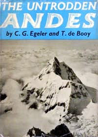The Untrodden Andes