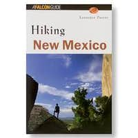 Hiking New Mexico