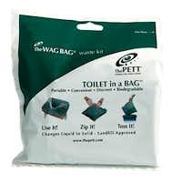 PETT Wag Bag