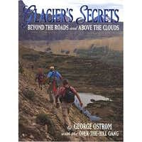 Glacier's Secrets: Beyond The Roads and Above The Clouds