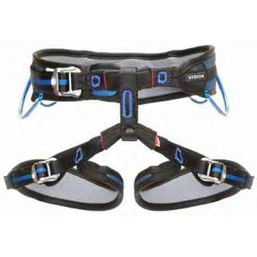 WC VISION HARNESS
