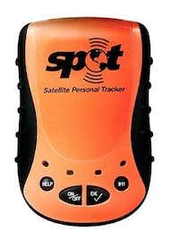 Spot GPS Satellite Messenger SPOT-1