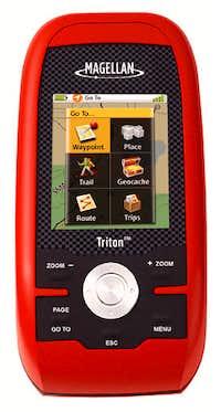 Triton 500