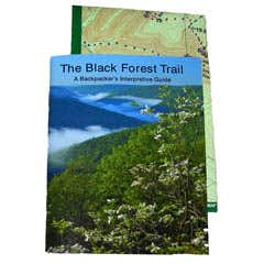 Black Forest Trail Map & Guide