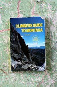 Climbers Guide To Montana