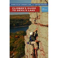 Climber's Guide to Devils Lake
