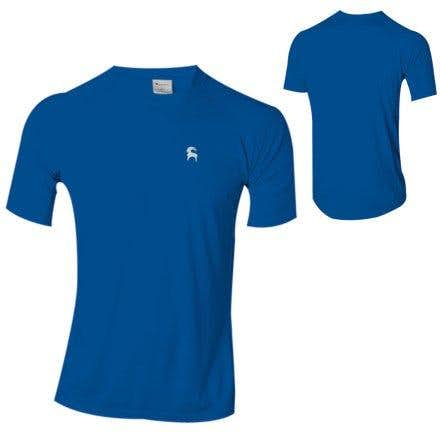 Backcountry.com Merino Crew Shirt - Short-Sleeve