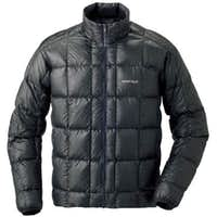 Extremely Light Down Jacket