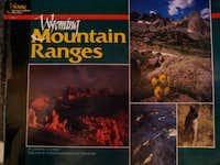 Wyoming Mountain Ranges