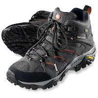 Merrell Moab Mid Gore-Tex XCR Hiking Boots