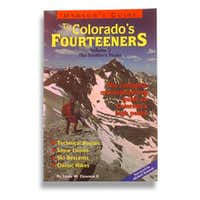 Colorado's Fourteeners-Vol. 2