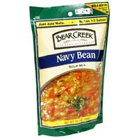 Navy Bean Soup Mix