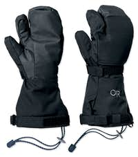 OR Mutant Mitts
