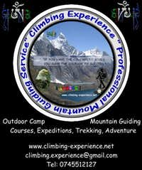 Climbing-Experience