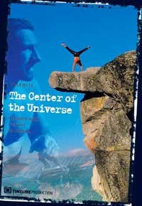 Center of The Universe - Yosemite Climbing
