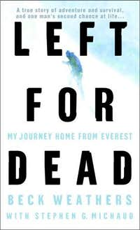 Left for Dead: Miracle on Everest