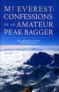 Mt. Everest: Confessions of an Amateur Peak Bagger