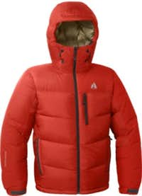 Peak XV Down Jacket   Gear Reviews   SummitPost.org Outdoor Gear f6758220a