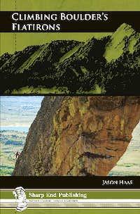 Climbing Boulder's Flatirons