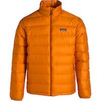 Patagonia Hi-Loft Down Sweater Jacket (2011)