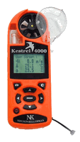 Weather Stations for hiking, backpacking, climbing