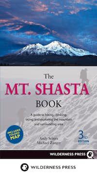 The Mt. Shasta Book