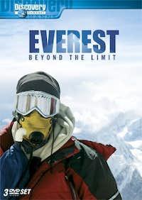 Everest: Beyond The Limit (Season 1)