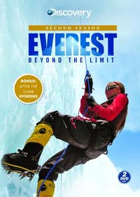 Everest: Beyond The Limit (Season 2)
