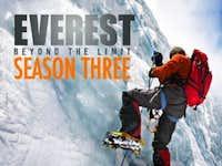 Everest: Beyond The Limit (Season 3)