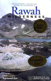 Backcountry Adventure Guide to Colorado's Rawah Wilderness
