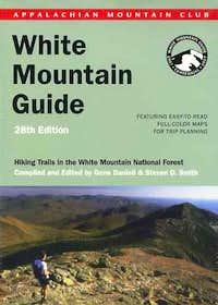 AMC White Mountain Guide, 28th ed